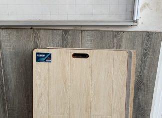 Sàn gỗ Galamax BG228