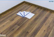 Sàn gỗ Galamax H2708