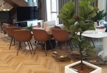 sàn gỗ xương cá egger epl012