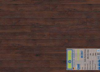 Sàn gỗ Binyl Narrow BN8157 12mm