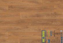 Sàn gỗ Bionyl Narrow BN8573 12mm