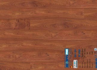 Sàn gỗ Bionyl Pro 12mm BT8459