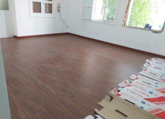 Sàn gỗ Morser MC133