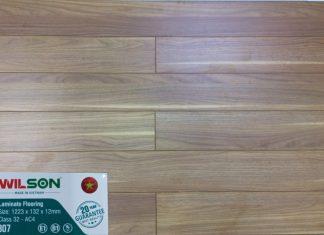 Sàn gỗ Wilson 807