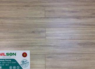 Sàn gỗ Wilson 808