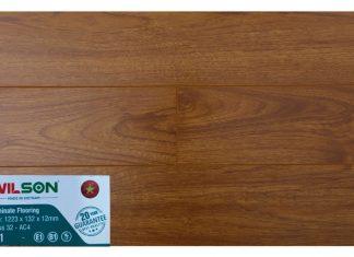Sàn gỗ Wilson 811