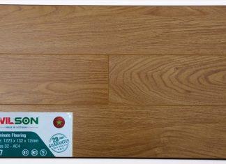 Sàn gỗ Wilson 817