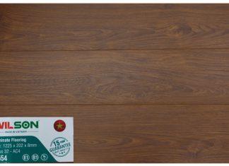 Sàn gỗ Wilson W554