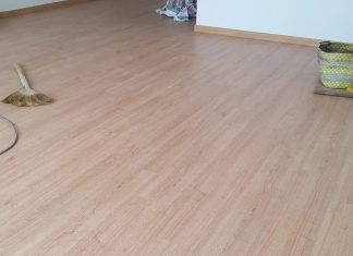 Sàn gỗ thaixin 0166