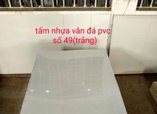 PVC giả đá UB49