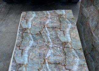 PVC giả đá UB61