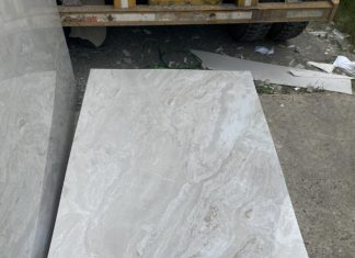 PVC giả đá UB63