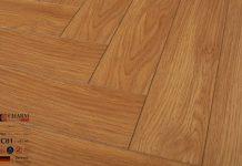 Sàn gỗ Charm C01