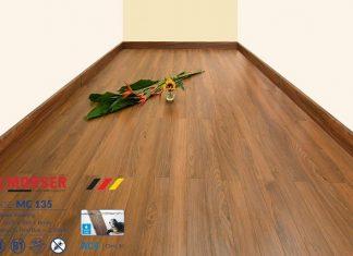 Sàn gỗ Morser MC135