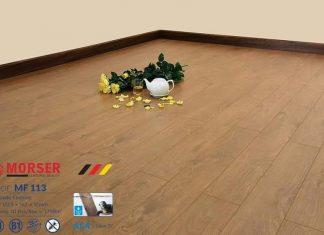 Sàn gỗ Morser MF 113