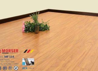 Sàn gỗ Morser MF 114