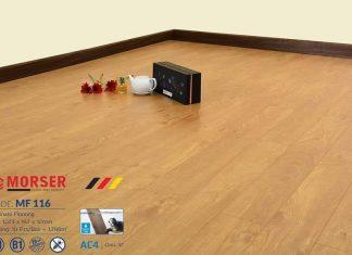 Sàn gỗ Morser MF 116