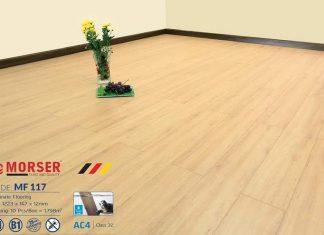Sàn gỗ Morser MF 117