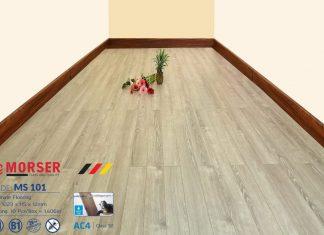 Sàn gỗ Morser MS 101