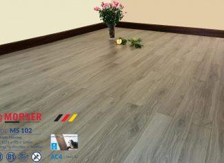 Sàn gỗ Morser MS 102