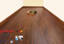 Sàn gỗ Morser MS 106