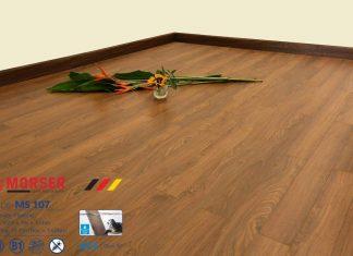 Sàn gỗ Morser MS 107
