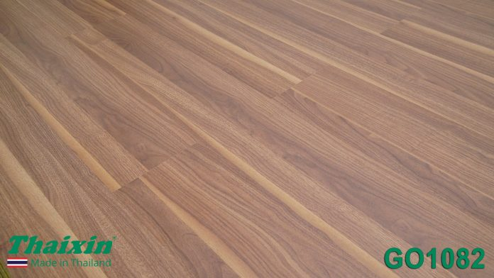Sàn gỗ Thailand GO1082