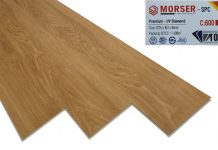 Sàn nhựa Morser C600