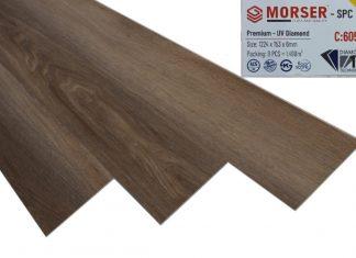 Sàn nhựa Morser C605