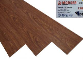 Sàn nhựa Morser C606