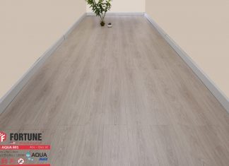 Sàn gỗ Fortune 801