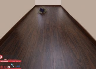 Sàn gỗ Fortune 808