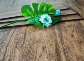 Sàn gỗ Fortune 812