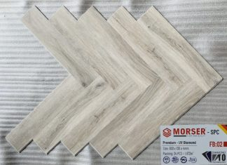 Sàn nhựa morser FB02