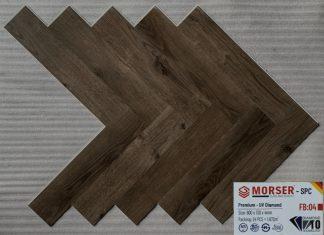 Sàn nhựa morser FB04