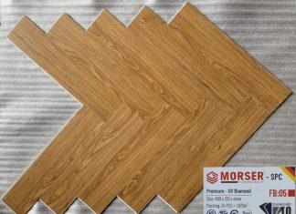Sàn nhựa morser FB05