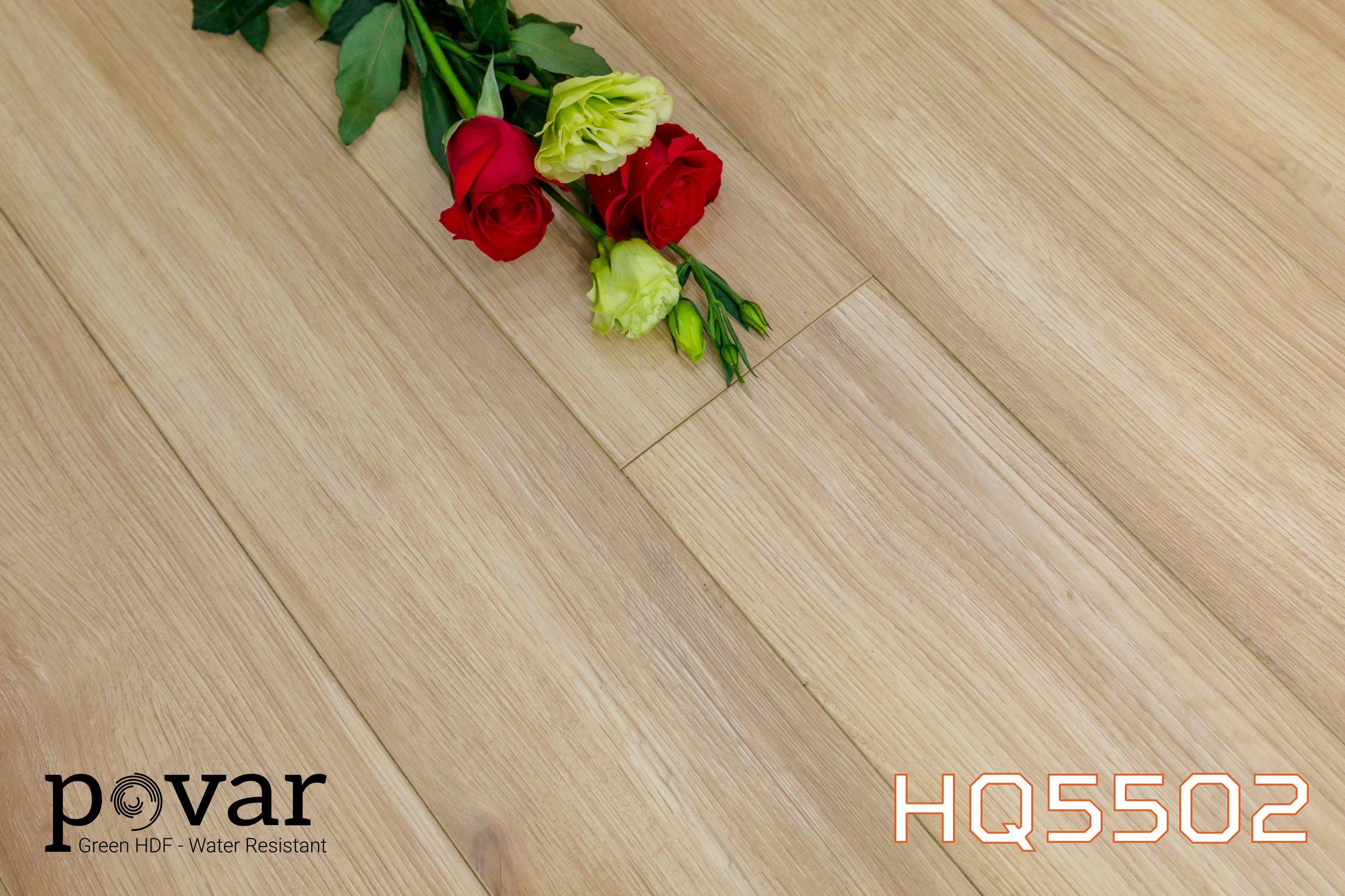 Sàn gỗ Povar HQ5502