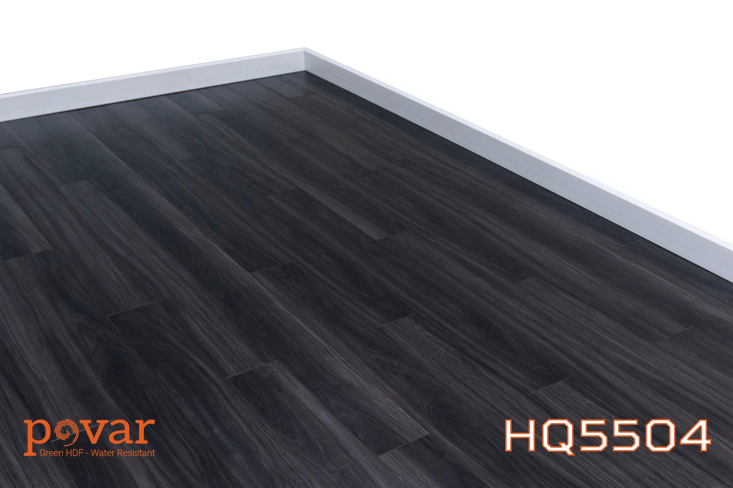 Sàn gỗ Povar HQ5504