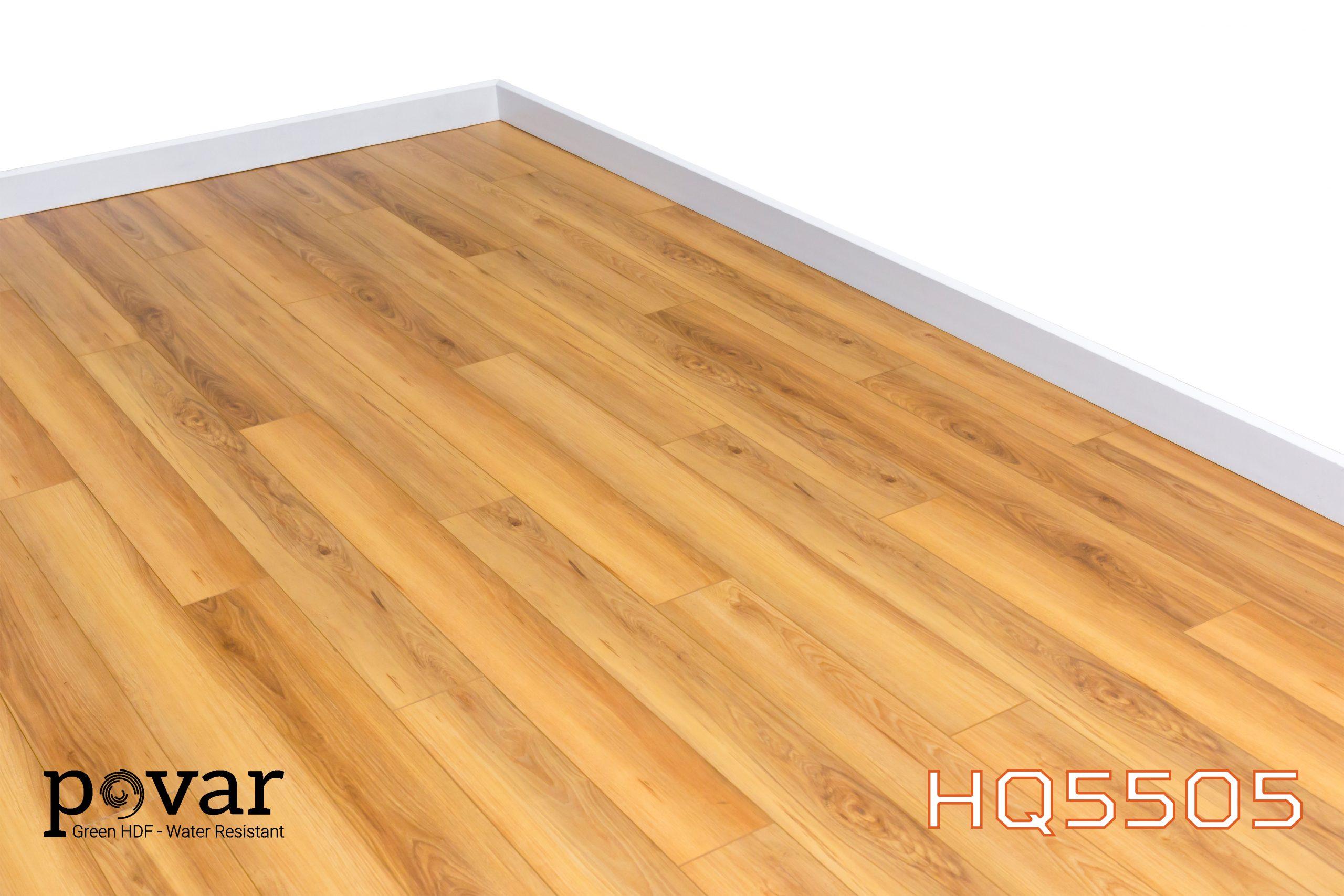 Sàn gỗ Povar HQ5505