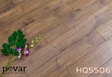 Sàn gỗ Povar HQ5506
