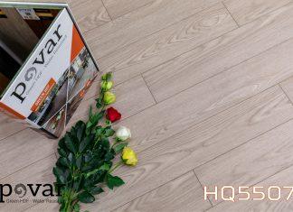 Sàn gỗ Povar HQ5507
