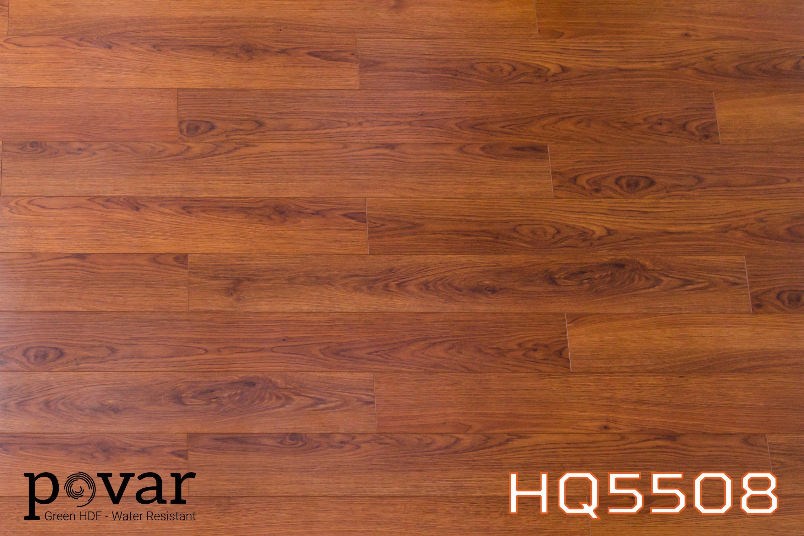 Sàn gỗ Povar HQ5508